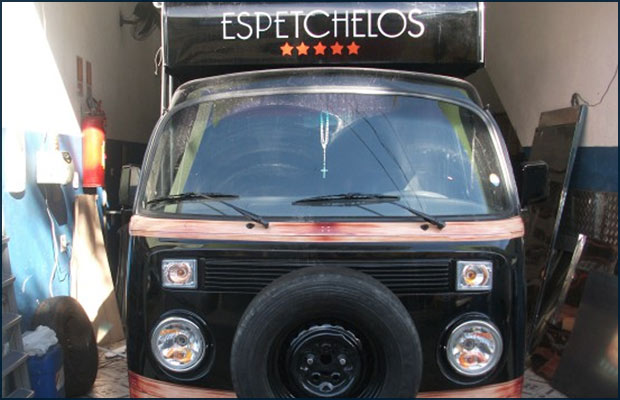 Espetchelos - Rca Food Truck